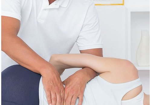 PHYSIOTHERAPY PACKAGE X 6 (45MIN)