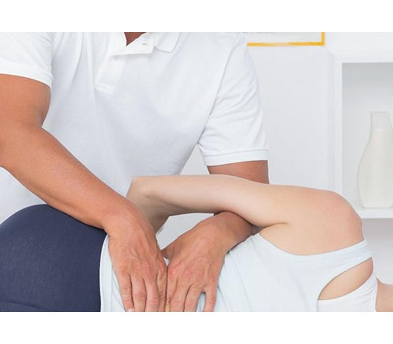 PHYSIOTHERAPY PACKAGE X4 (40 MIN)