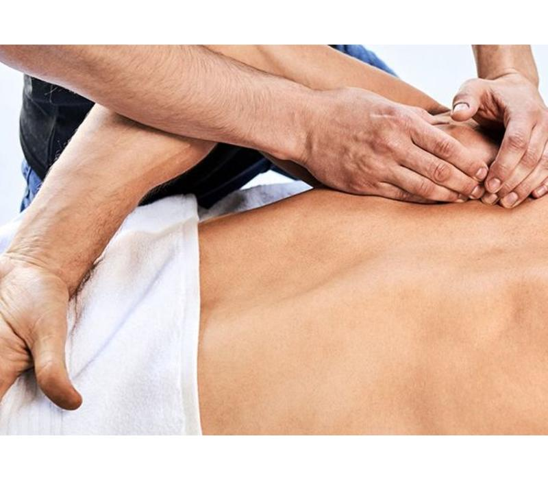 PHYSIO MASSAGE (30 min)