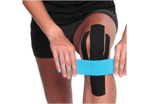TAPING AND KINESIOLOGY