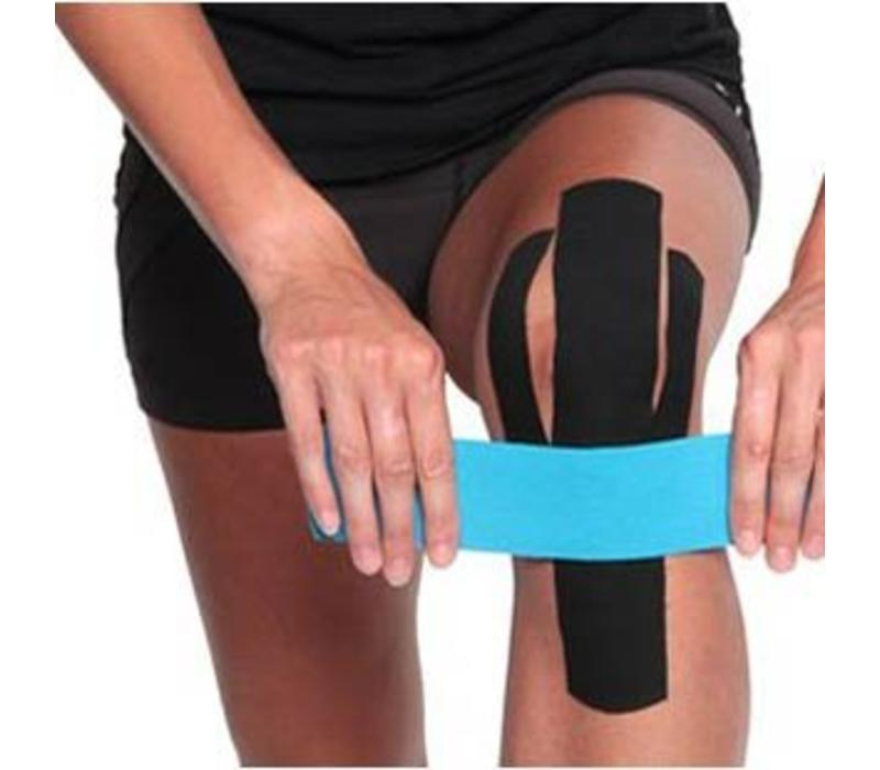 PHYSIO TAPING AND KINESIOLOGY
