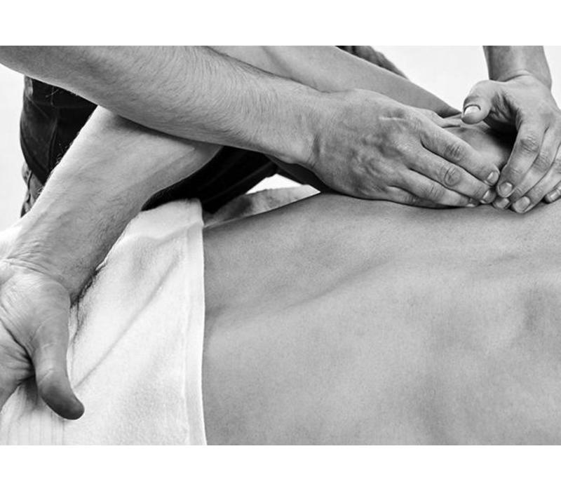 PHYSIO MASSAGE AND SOFT TISSUE TECHNIQUES