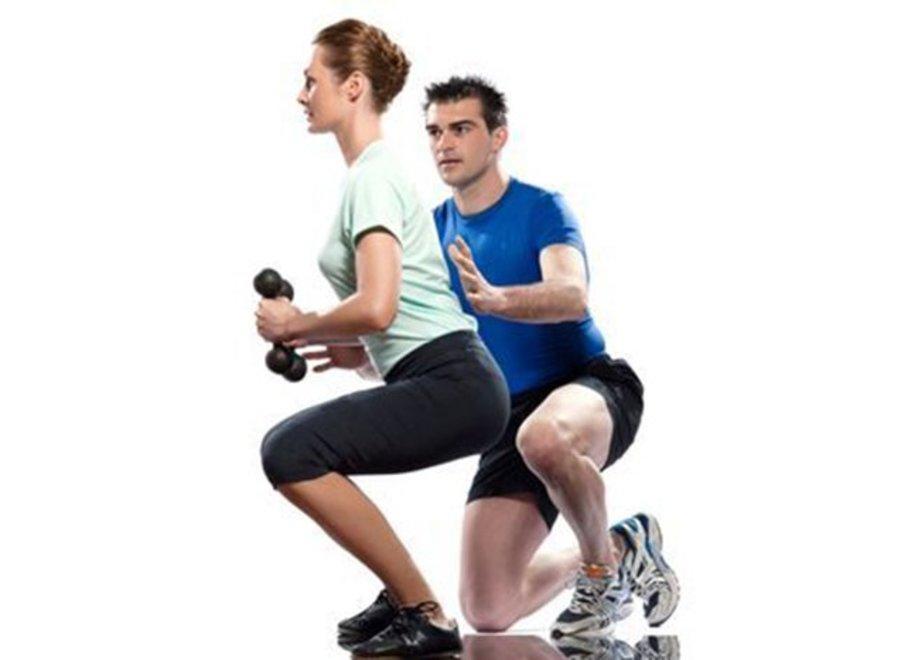PHYSIO EXERCISE PROGRAM