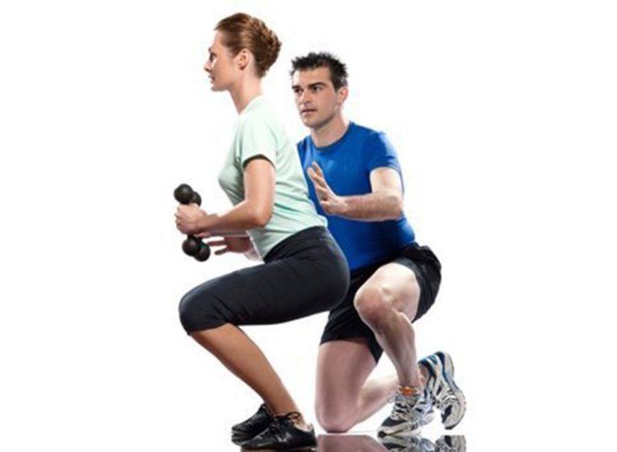 SPECIAL EXERCISE PROGRAMS