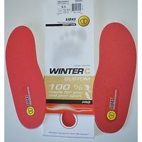 Winter Custom Footbed