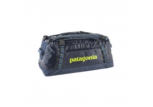 PATAGONIA Black Hole Duffel 60L BLUE
