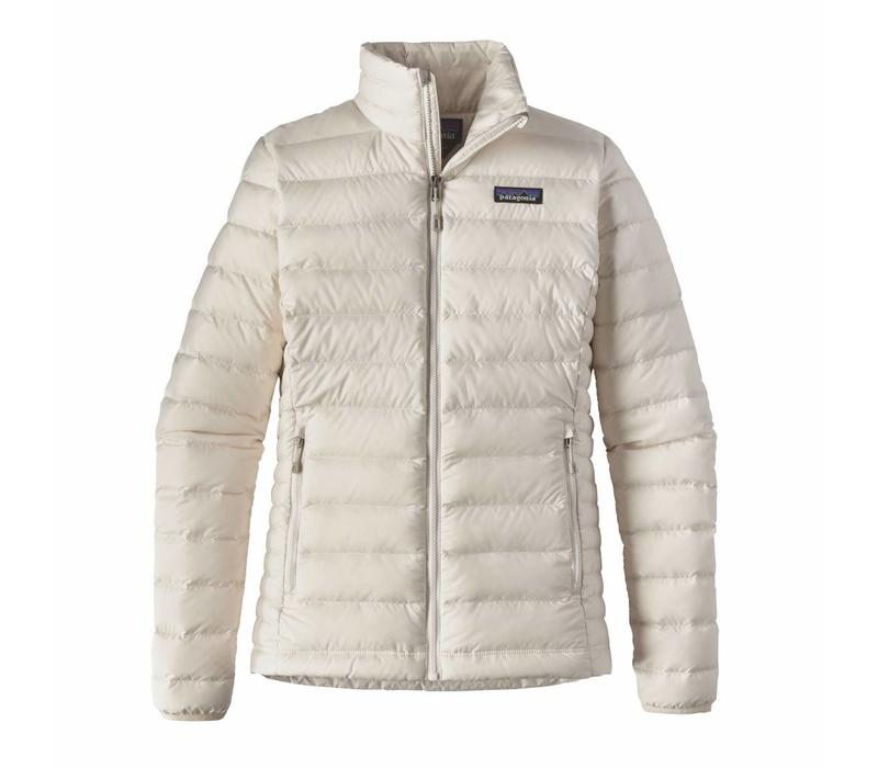 Patagonia W'S Down Sweater White