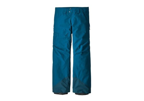 PATAGONIA Patagonia M'S Powder Bowl Pants Blue