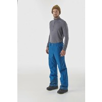 Patagonia M'S Powder Bowl Pants Blue