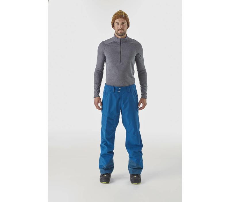 M's Powder Bowl Pants BLUE