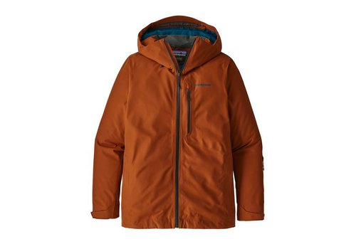 PATAGONIA M's Powder Bowl Jkt COPPER