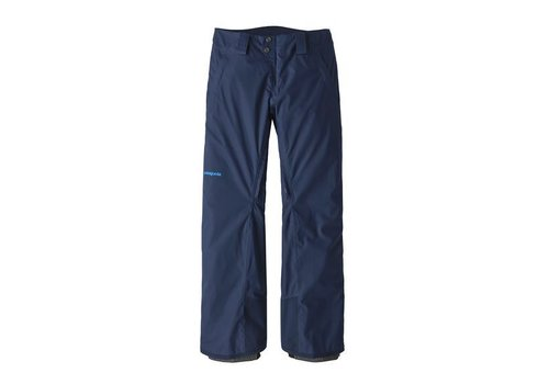 PATAGONIA W'S SNOWBELLE STRETCH Pants NAVY