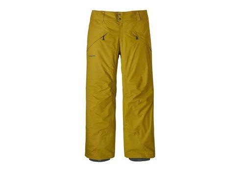 PATAGONIA M's Snowshot Pants - Reg GREEN