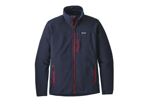 PATAGONIA M's Performance Better Sweater Jkt NAVY