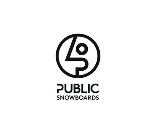 PUBLIC SNOWBOARDS
