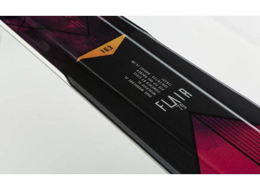 Flair 79 + Ipt Wr Xl 11 Tcx Binding