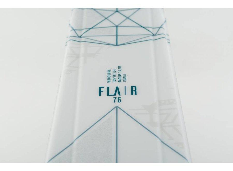 Volkl Flair 76 + Vmotion 10 Gw Binding