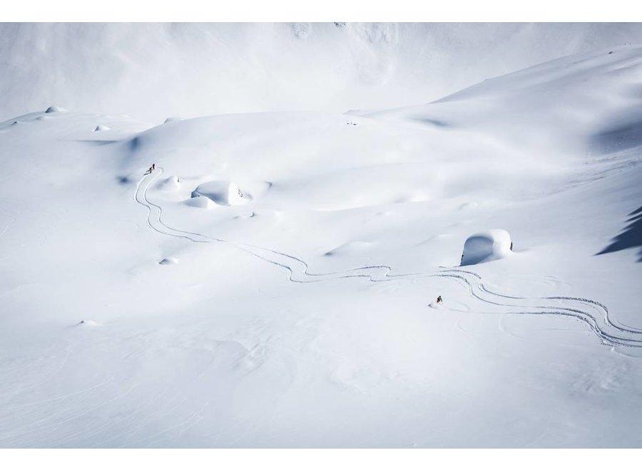 Volkl Bmt 90 Ski