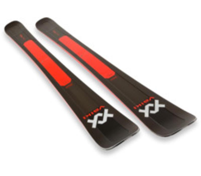 M5 MANTRA Ski
