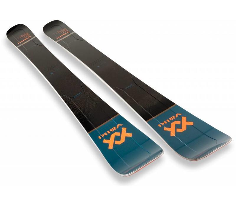 SECRET Ski