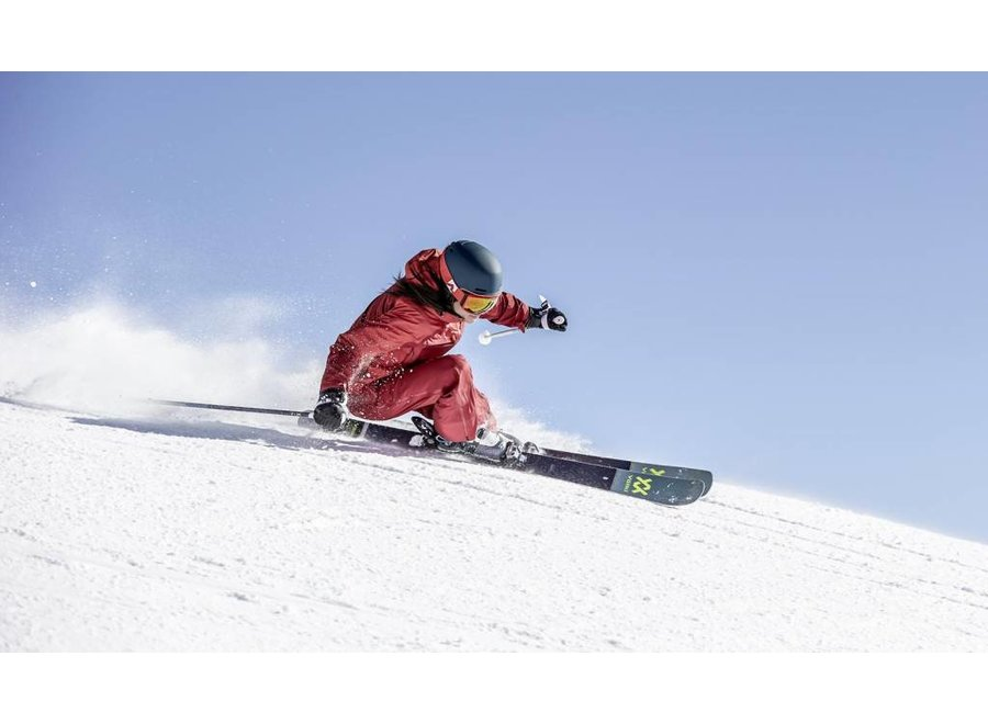 Volkl Kenja Ski