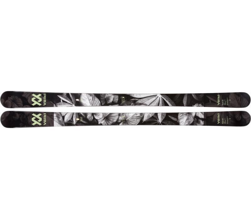 BASH 86 Ski