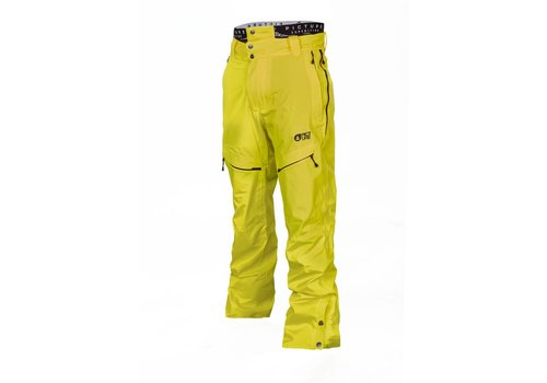 PICTURE ORGANIC CLOTHING Picture Naikoon Pant Yellow