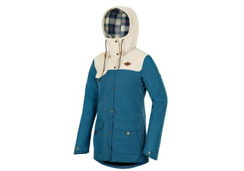 PICTURE Picture Kate Jacket Petrol Blue