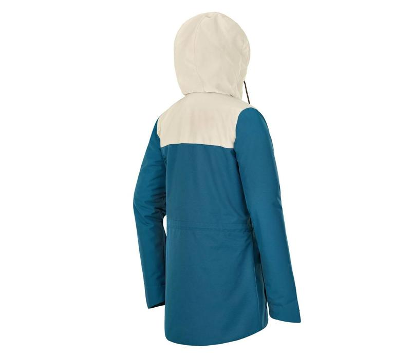 Picture Kate Jacket Petrol Blue