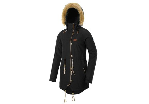 PICTURE ORGANIC CLOTHING Picture Katniss Jacket Black
