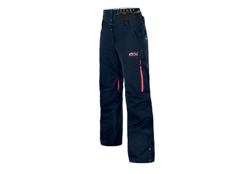 PICTURE EXA PANT Dark Blue