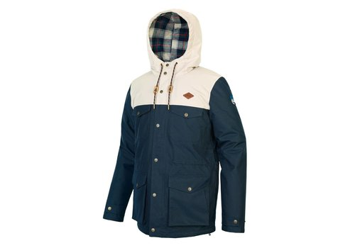PICTURE JACK JACKET Dark Blue