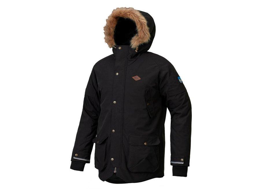 Picture Kodiak Jacket Black