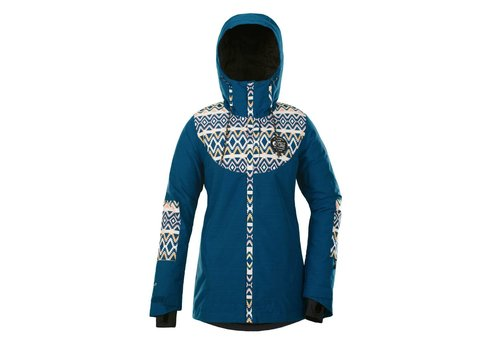PICTURE ORGANIC CLOTHING Picture Mineral Jacket Emerald