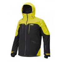 NAIKOON JACKET Black