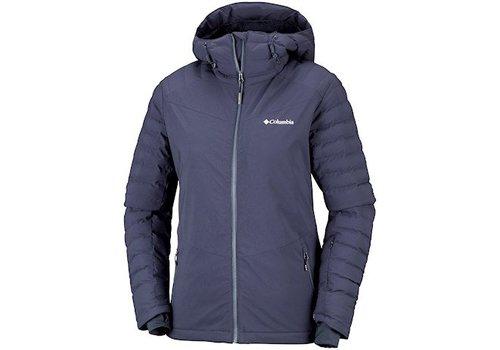 COLUMBIA Columbia Whistler Peak Jacket Nocturnal