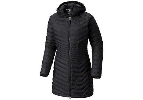COLUMBIA Columbia Powder Lite W'S Mid Jacket Black