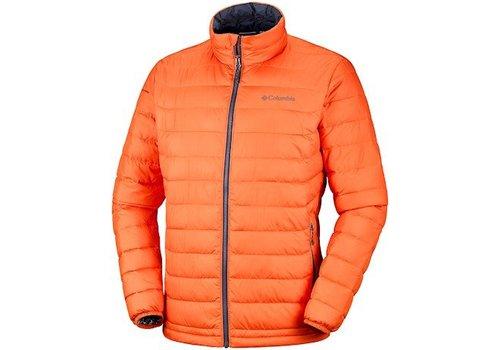 COLUMBIA Columbia Powder Lite Jacket Bc Orange
