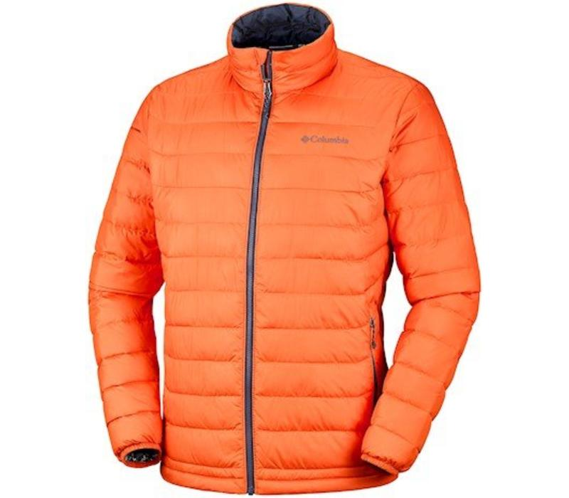 Powder Lite Jacket BC Orange