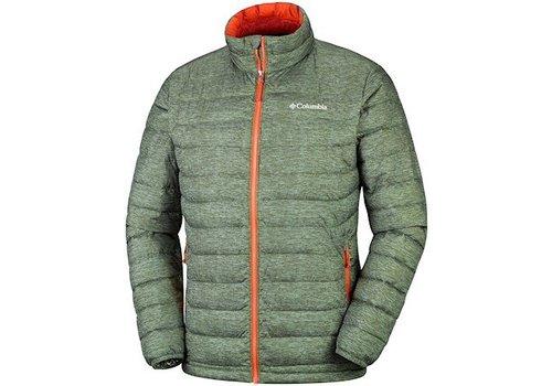COLUMBIA Columbia Powder Lite Jacket Peatmoss