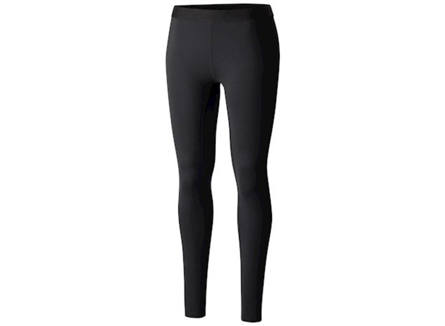 Columbia W'S Midweight Tight Black