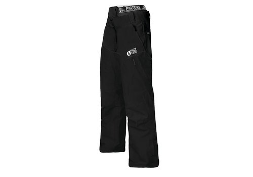 PICTURE ORGANIC CLOTHING Picture Week End Pant Black