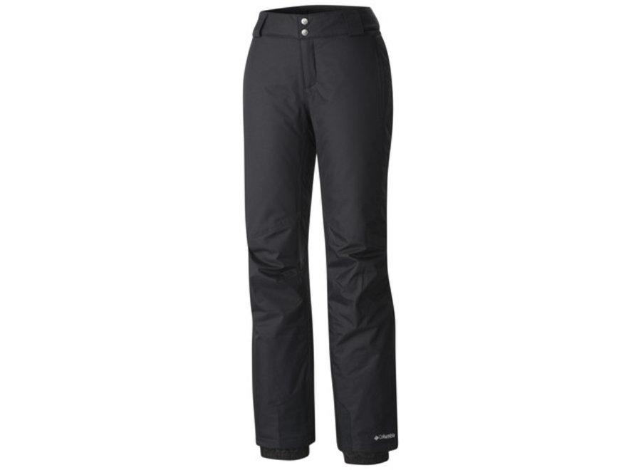 Columbia Bugaboo W'S Omniheat Pant Black Short