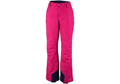 COLUMBIA Columbia Bugaboo W'S Omniheat Pant Pink Short