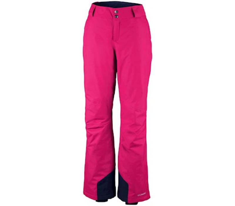 Bugaboo W's OmniHeat Pant Pink Short