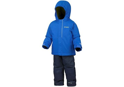 COLUMBIA Columbia Buga Set Super Blue