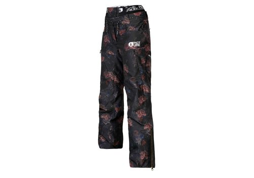PICTURE ORGANIC CLOTHING Picture Slany Pant Flower Print