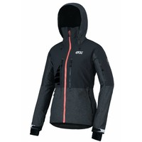 Picture Signe Jacket Black