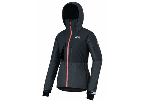 PICTURE ORGANIC CLOTHING Picture Signe Jacket Black