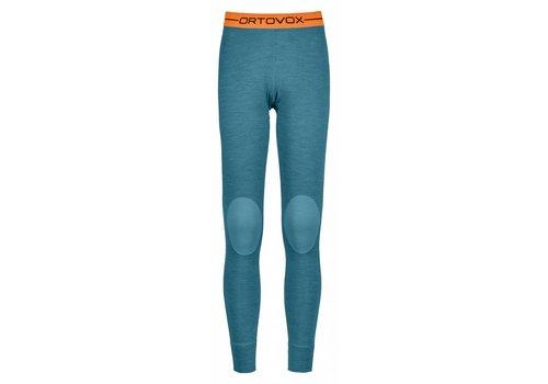 ORTOVOX Ortovox 185 Rock N Wool Long Pant W'S Aqua
